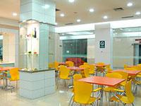 河北中医骨病医院营养餐厅
