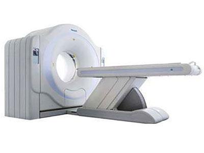 CT--电子计算机断层扫描