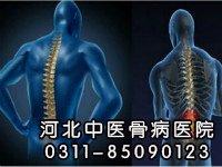 强直性脊柱炎中医中药治疗---推拿
